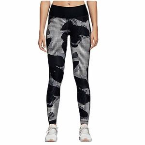ADIDAS by Stella McCartney. BELIEVE THIS high-rise leggings. Size Large.